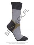 Extreme Socks Moterškos kojinės - Trekking Light