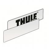 Thule numerio plokštelė