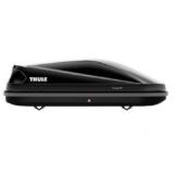 Thule Touring 780 juodas blizgus
